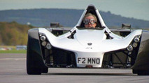 Top Gear UK returns on June 30th