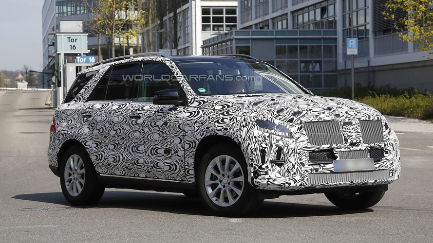 Mercedes to launch new ten plug-in hybrids by 2017