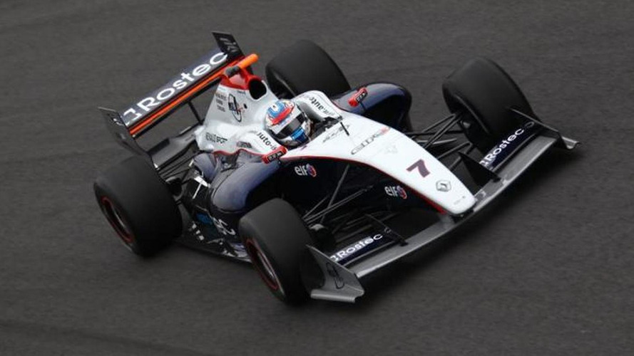 'Stupid' to turn down F1 due to young age - Sirotkin