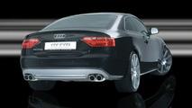 Diesel Thunderbolt: MTM Audi A5 V6 TDI