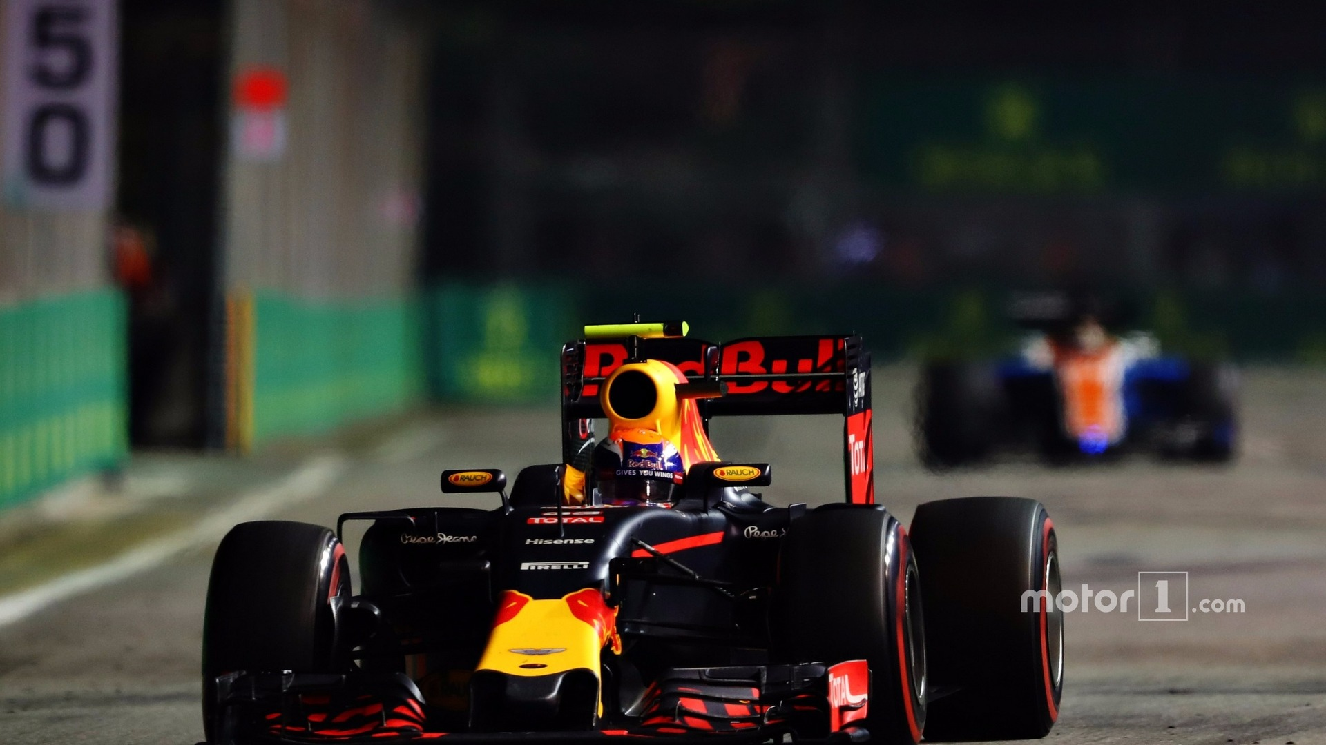 Verstappen: Red Bull has found answers to poor starts