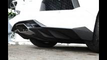 Mansory McLaren MP4-12C