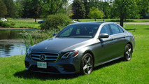 2017 Mercedes-Benz E-Class: The Technology Explained