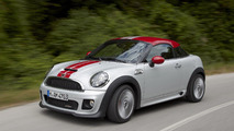 MINI to revise lineup, some models could be axed - report