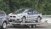 2012 BMW 3-Series will be unveiled on October 14th