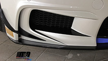 BMW 650i Coupe by Prior Design and M&D exclusive cardesign