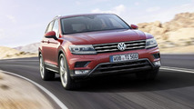 Volkswagen Tiguan 2016 version officielle
