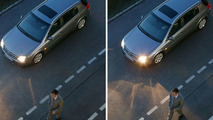 Opel Adaptive Forward Lighting (AFL)