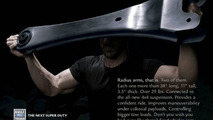 New F-Series Super Duty Ads