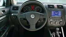 VW Jetta BlueTDI