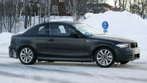 SPY PHOTOS: BMW 1-Series Coupe