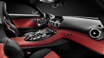 Mercedes AMG GT teased, promises to be a monumental engineering achievement [video]
