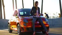 Fiat 500 Cattiva announced