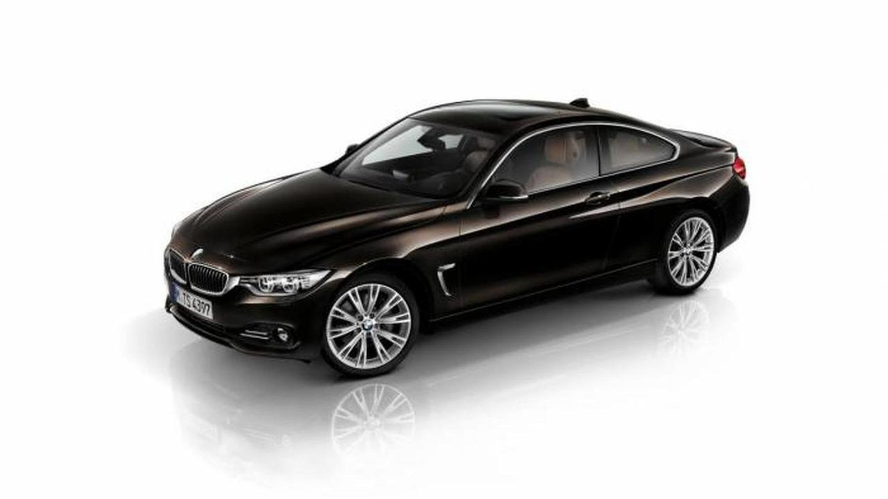 BMW 4-Series Individual