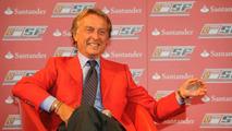Montezemolo certain Massa to be fit for 2010