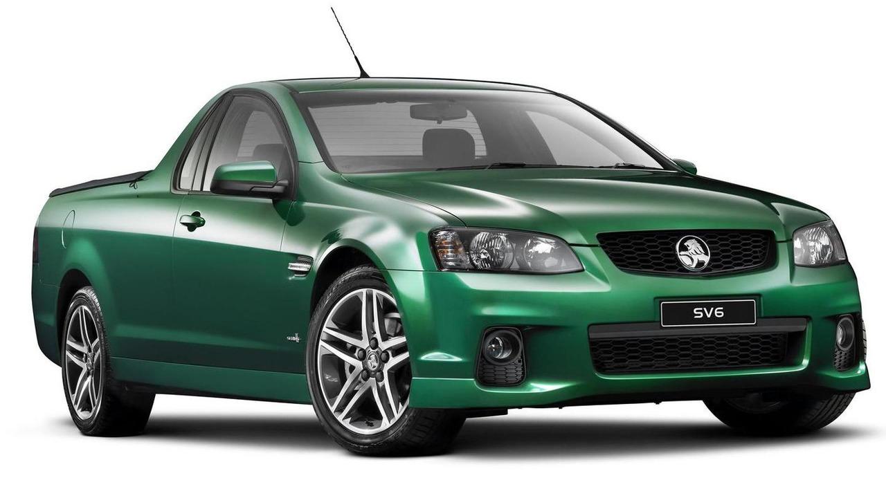 2011 Holden Commodore VE Series II