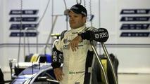 Barrichello reveals 2010 McLaren talks