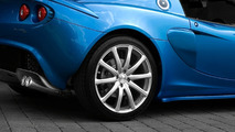 Project Kahn Reveals Lotus Elise styling package