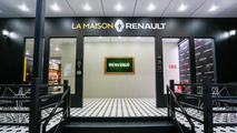 Renault Captur ganha espaço exclusivo na Oscar Freire