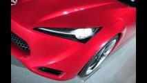 Toyota FT-86 Concept