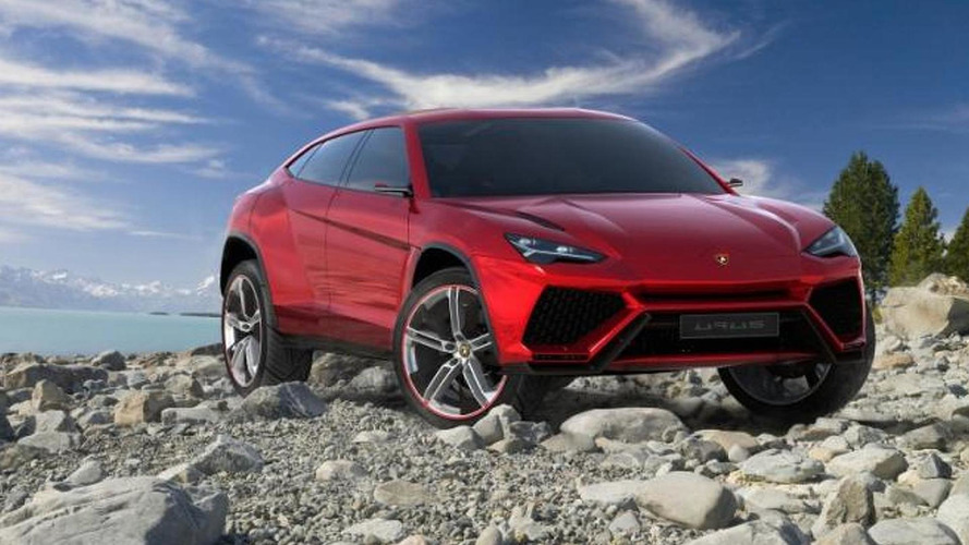 Lamborghini Urus pricing to start at €170,000