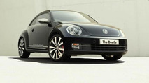 Volkswagen Beetle gets two new engines