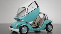 Toyota Camatte Sora concept, 800, 13.06.2012