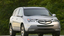 All-New 2007 Acura MDX Pricing Announced (US)