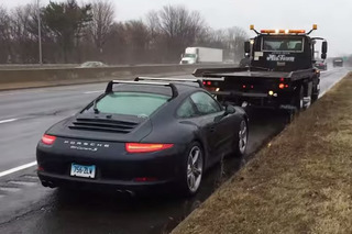 Porsche, Give This Guy His Money Back [Video]