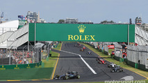 F1 elimination qualifying clears final hurdle