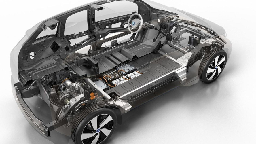 BMW confirms super-efficient model, will be only a prototype