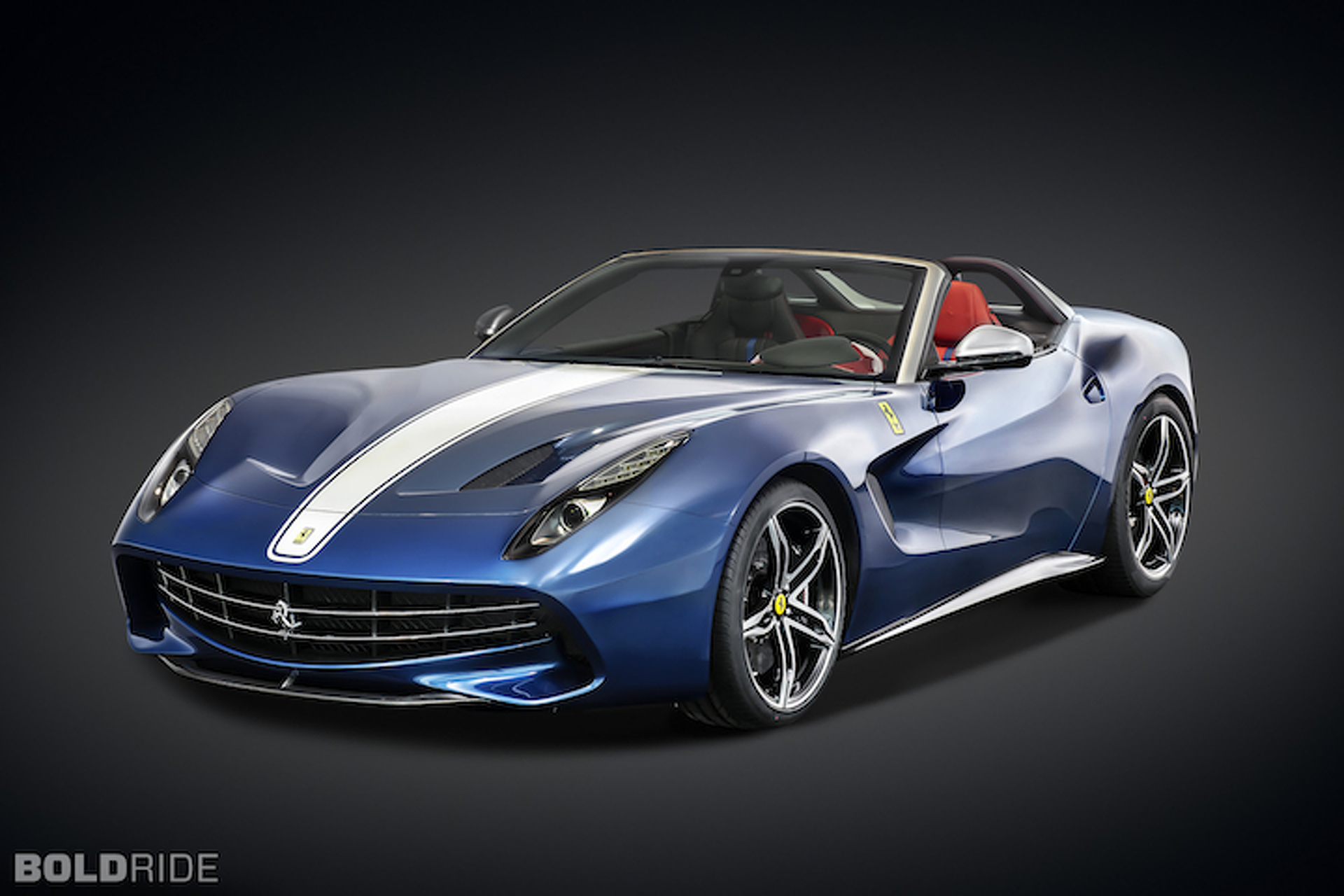 Ferrari Could See Much Higher Production Numbers