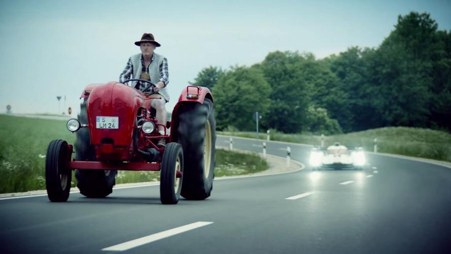 VIDÉO - L'au revoir poignant de Porsche à Audi en WEC