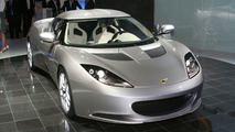 350bhp Surpercharged Lotus Evora in the Works?