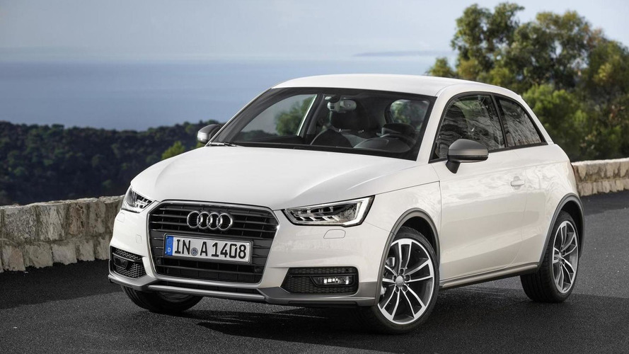 Audi stops production at Brussels factory after terrorist attack
