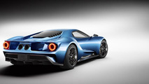 Ford GT open for orders this month, company will vet potential buyers