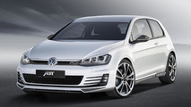 Volkswagen Golf VII GTD modified by ABT