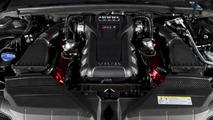Audi RS4 Avant by ABT Sportsline 13.12.2012
