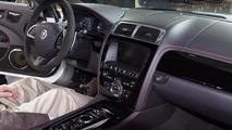 2014 Jaguar XKR-S GT
