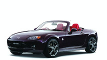 Mazda to Display 17 Customized Vehicles at Tokyo Auto Salon 2007