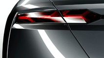 Lamborghini Four Door Concept