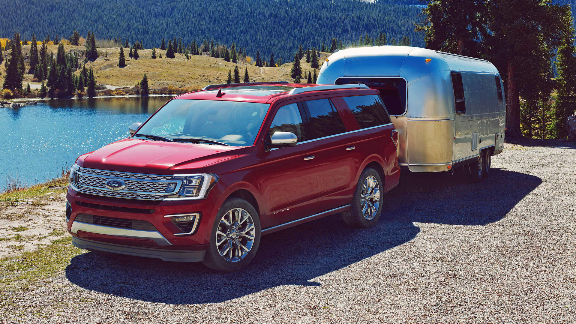 2018 Ford Expedition Vs 2018 Chevy Tahoe Upcomingcarshq Com