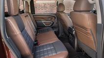 2017 Nissan Titan: First Drive