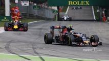 Sainz to Red Bull: