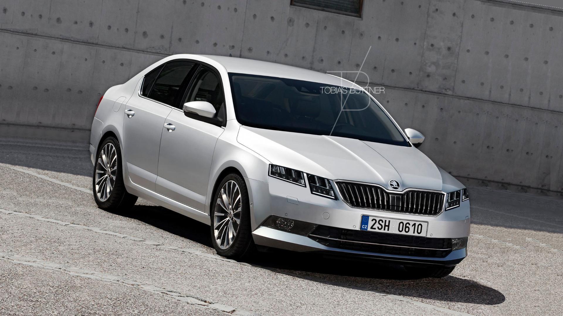 Skoda Octavia facelift rumor roundup, including vRS 245