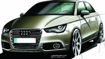 Audi developing new styling language