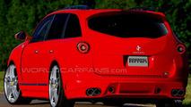 Ferrari vows no four-door cars in the future