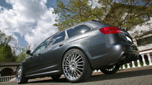 Audi RS6 upgraded to 700 PS by Reifen Koch