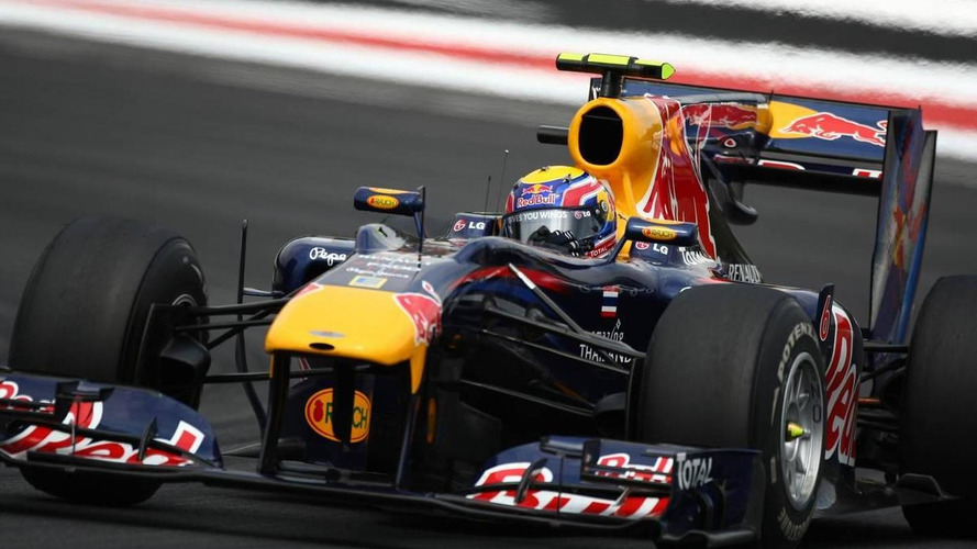 Renault's Boullier denies Red Bull/Mercedes reports