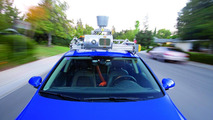 Google developing autonomous vehicle technology [video]